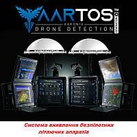 Система виявлення безпілотних літаючих апаратів