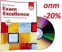 Английский язык / Подготовка к экзамену: Oxford Exam Excellence. Учебник+CD+Online Key / Oxford