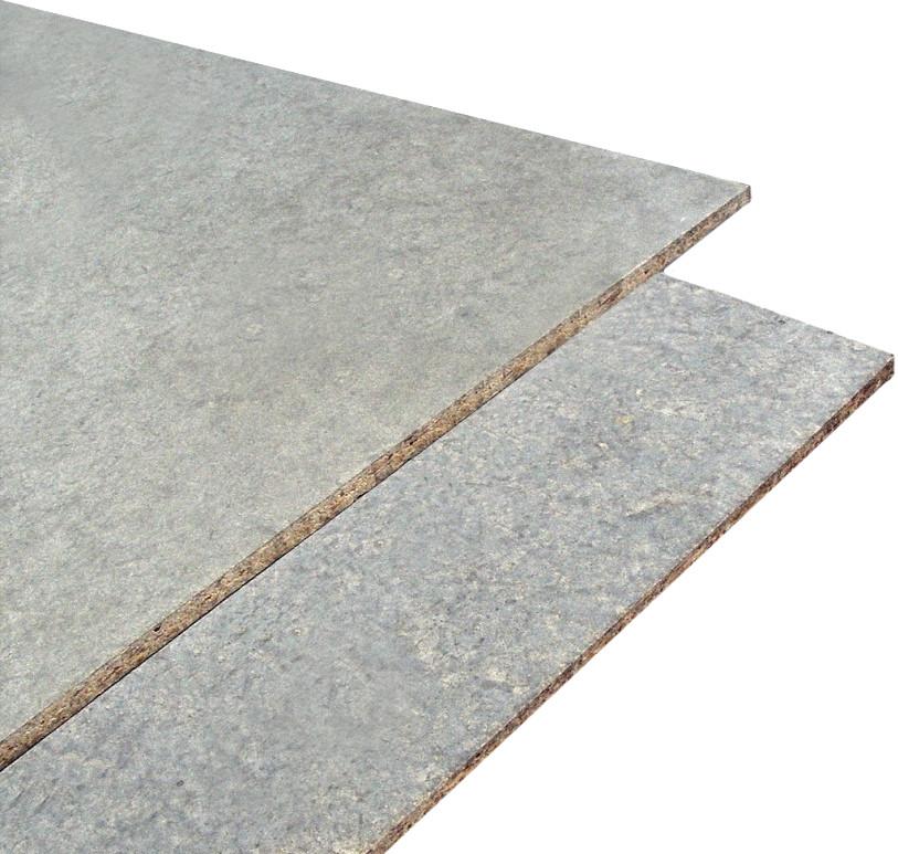 ЦСП плита BZS Цементно-стружкова плита CSP Білорусь 3200х1200х16 мм