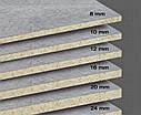 ЦСП плита BZS Цементно-стружкова плита CSP Білорусь 3200х1200х16 мм, фото 3