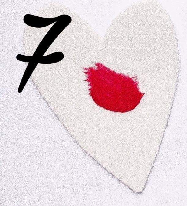 Матовая помада от GZ - 7 тон - красный классик, 10 мл