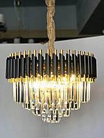 Дизайнерская люстра на 12 ламп
