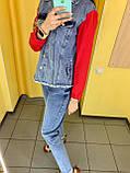 Fashion костюм Жін. M(р) червоний 31211-004 RAW Туреччина Весна-C, фото 3