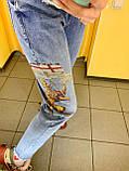 Fashion костюм Жін. M(р) червоний 31211-004 RAW Туреччина Весна-C, фото 5
