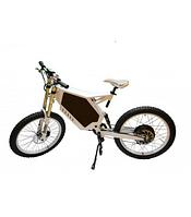 Электровелосипед Вольта Стелс Бомбер 7000, фото 1
