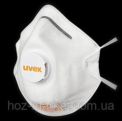 Респиратор с клапаном UVEX silv-Air 2210 FFP2 NR D (поштучно)