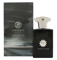 Amouage Memoir Man Парфюмированная вода 100 ml. лицензия