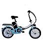 Електровелосипед складаний Вольта Ніка