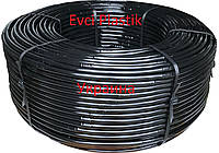 Капельная многолетняя трубка 16 - 20 см ( 200м ) Evci Plastik Украина