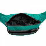 Бананка, сумка на пояс, сумка через плече TIGER Зелений, фото 2