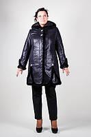 Зимние пальто большого размера