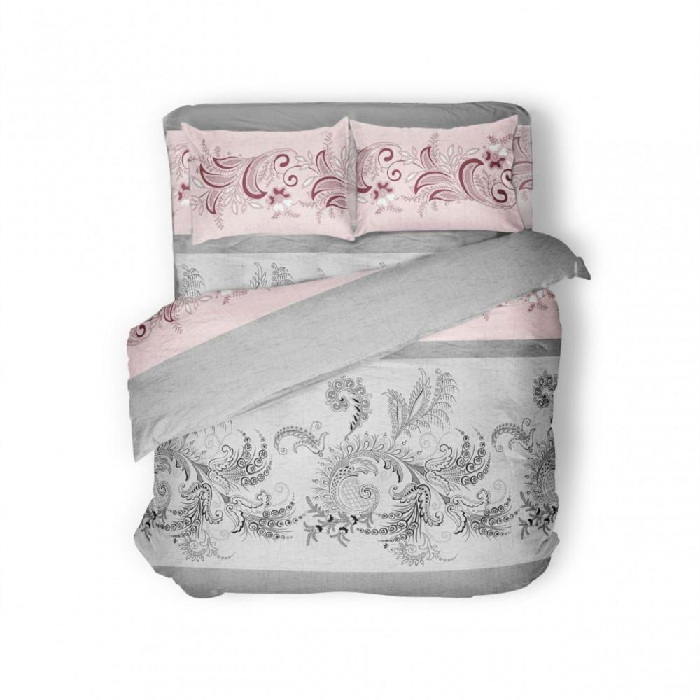 Постельное белье Мариса бязь белорусская ТМ Комфорт-текстиль (Евро)
