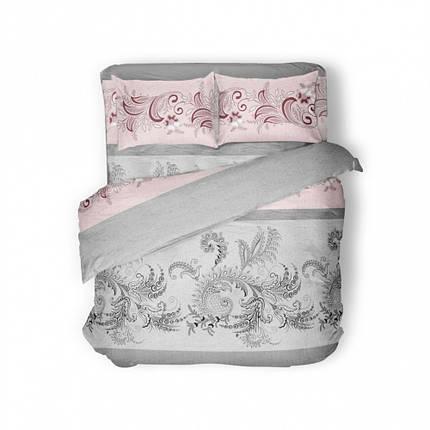 Постельное белье Мариса бязь белорусская ТМ Комфорт-текстиль (Евро), фото 2