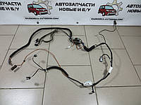 Проводка задней ляды крышки багажника Opel Zafira A (1999-2005) OE: 09131629, фото 1