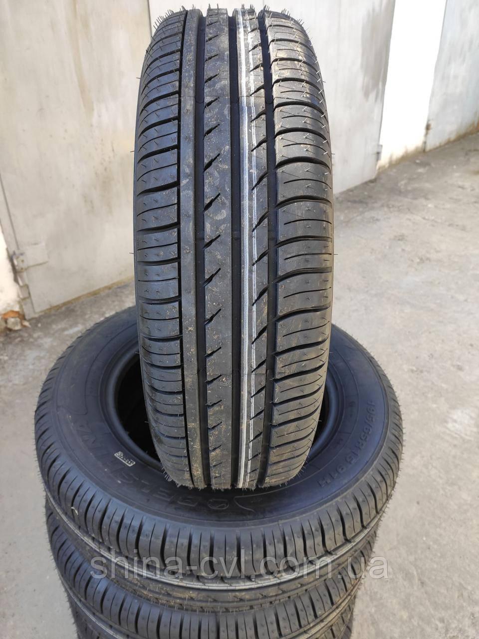 Нові літні шини 195/65 R15 91H BELSHINA ARTMOTION