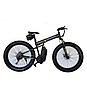 Електровелосипед складаний Вольта Раптор 500