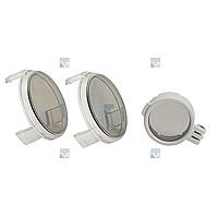 Поляризований фільтр Heine P2 Для HR луп для налобного освітлювача ML 4 LED (З-000.32.535) Медапаратура