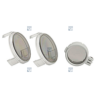 Поляризований фільтр Heine P2 для HR луп для налобного освітлювача MicroLight2 (З-000.32.535) Медапаратура
