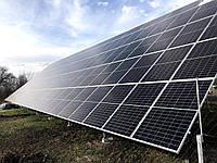 Рейтинг виробників сонячних батарей Tier 1 за перший квартал 2020 року
