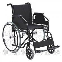 Коляска инвалидная механическая Dayang съемные подлокотники DY01903-46