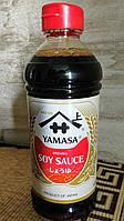 Соевый соус Yamasa 500мл
