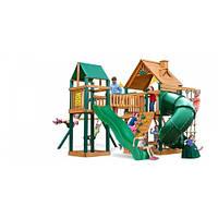 Детская площадка от производителя Игровой комплекс Люкс 7