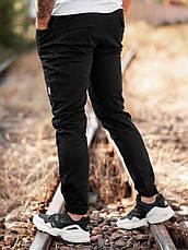 Карго брюки BEZET Battle black'20 - XL, фото 3