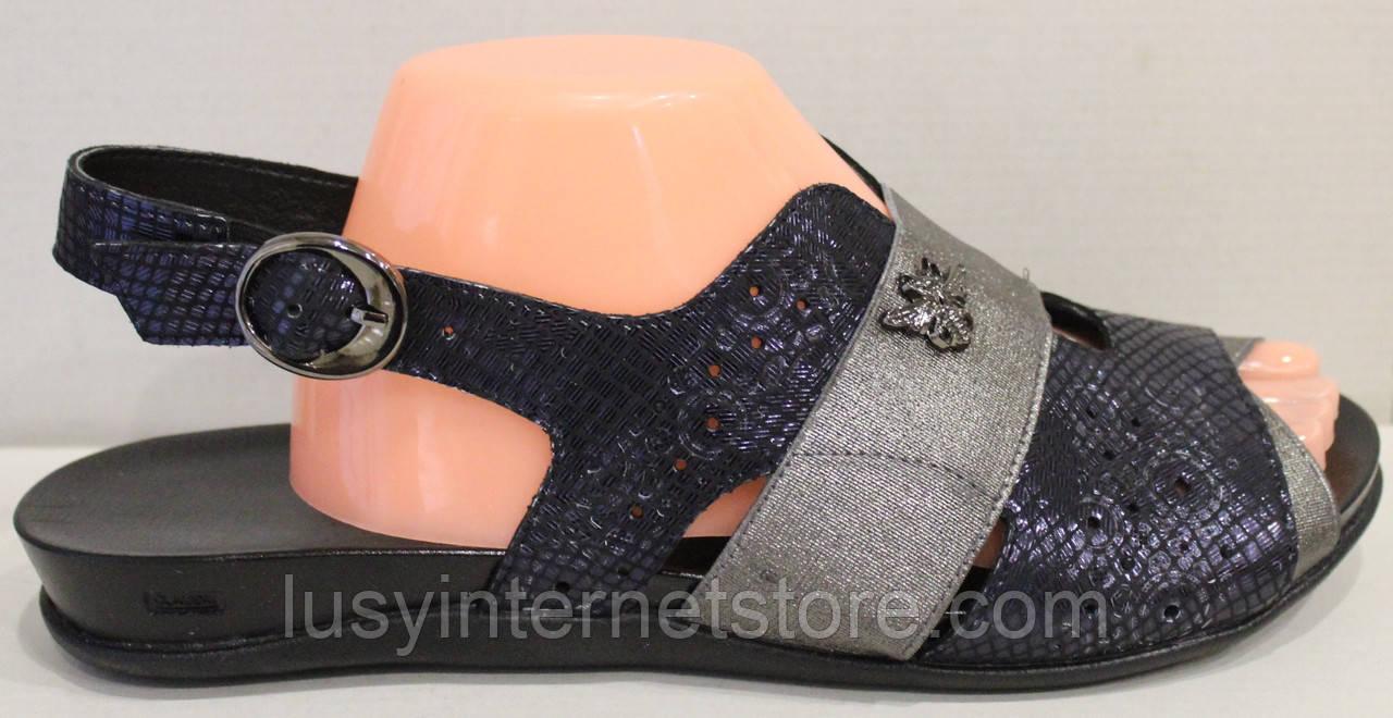 Босоножки женские кожаные от производителя модель МИ5300-6