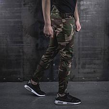 Карго брюки BEZET Battle nato'19, фото 3