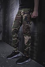 Карго брюки BEZET Battle nato'19, фото 2