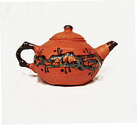"Чайник малий, декор ""Крайка"""