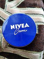 Крем для лица, рук и тела Nivea / Нивея Германия