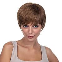 Парик из натуральных волос Nicole HH светло-русого цвета