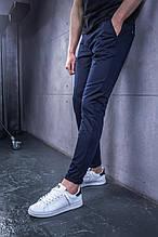 Классические брюки BEZET dark blue'19