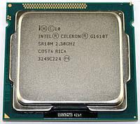 Процессор Intel Celeron G1610T, 2.3 GHz, s1155, tray