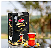 Турецкий чай Caykur Altinbas Klasik 500 г