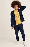 Спортивный свитшот на мальчика Mango