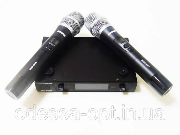 Микрофон AWM 505R 4081, фото 2