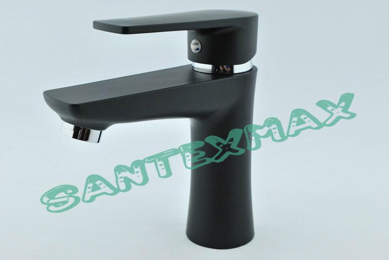 Смеситель в умывальник из матового термопластичного пластика Brinex35B 001 New