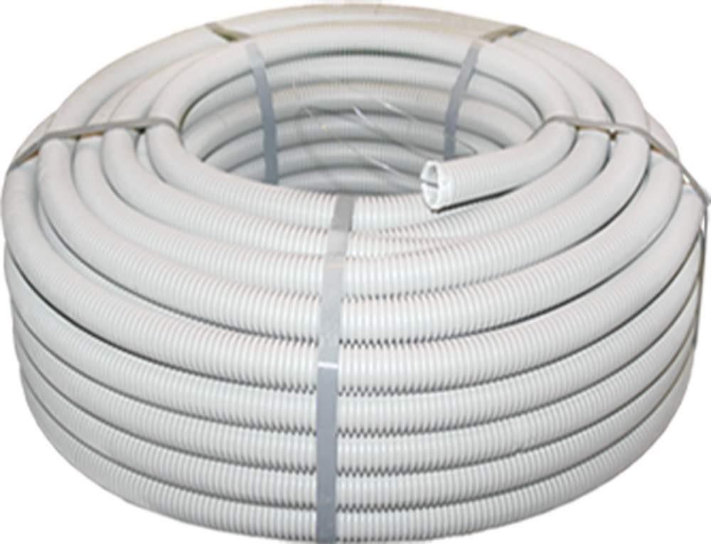 Гофротруба для электроизоляция (Гофра д20)