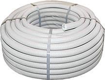 Гофротруба для електроізоляція (Гофра д20)