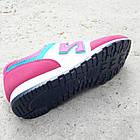 Кросівки Dual ( Україна ) р. 37 рожеві, фото 2
