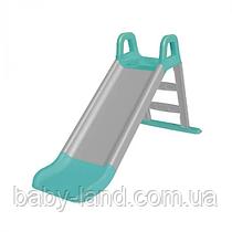 """Горка детская пластмассовая для катания детей """"Doloni"""" 0140/11"""