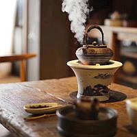 Чай Императорский Жасмин