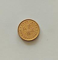 5 центів Гонконг 1965 р., фото 1