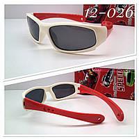 Детские гибкие солнцезащитные очки с поляризацией