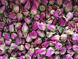 Роза чайная бутоны ЭКСТРА. Роза. 10 грамм, фото 2