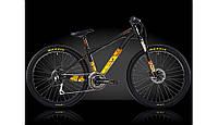 """Велосипед Bergamont 2015 26"""" Kiez Flow (9150) 33см (S)"""