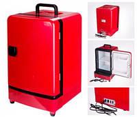 Холодильник термоэлектрический Vitol BL-113-14L DC/AC