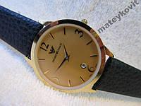 Мужские наручные часы механизм Япония, фото 1